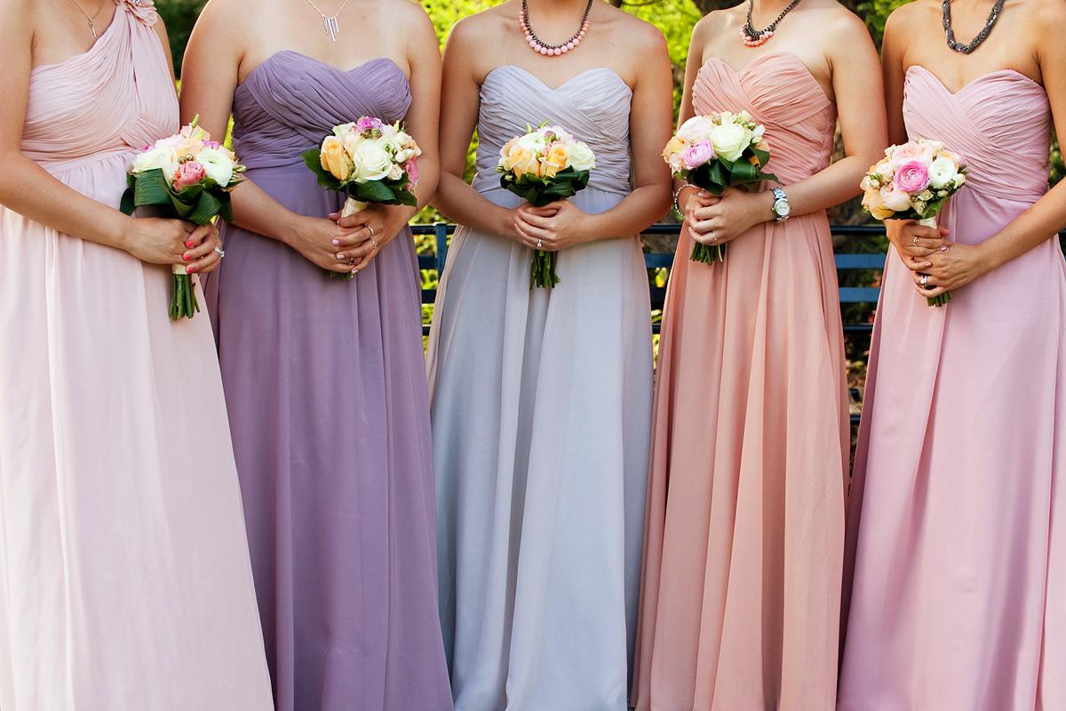wedding photography bridesmaid dresses toronto arcadian loft - Wedding Dresses Toronto