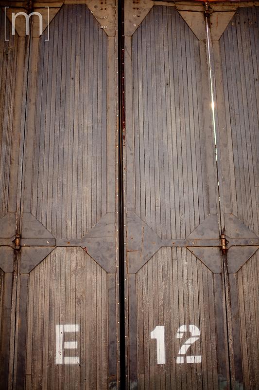 a photo of a wall at an eng shoot at wychwood barns