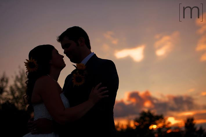 Ontario wedding photos