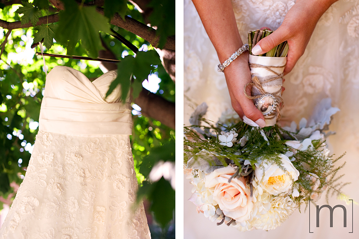 wedding_photography_notl_chateau_des_charmes_dress_hanging