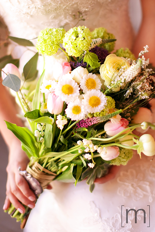 a photo of a bridal bouquet at a wedding at the gladstone hotel toronto